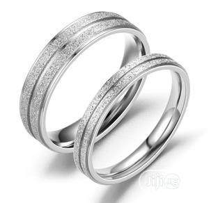 Wellstone Steel Couple Set. | Wedding Wear & Accessories for sale in Delta State, Warri