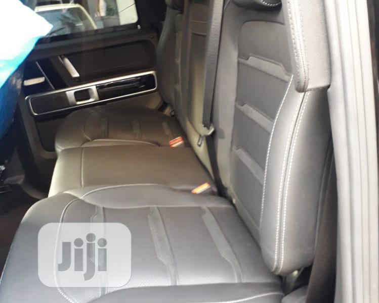 New Mercedes-Benz G-Class 2020 Base G 550 AWD Black   Cars for sale in Victoria Island, Lagos State, Nigeria
