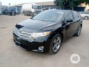 Toyota Venza 2010 Black | Cars for sale in Lagos State, Alimosho