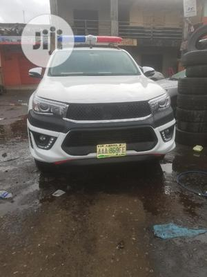 Upgrade Kit Hilux From 2012 To 2020   Automotive Services for sale in Lagos State, Mushin