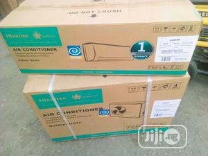 Hisense 1.5 HP Inverter Split AC   Home Appliances for sale in Lagos State, Ojo