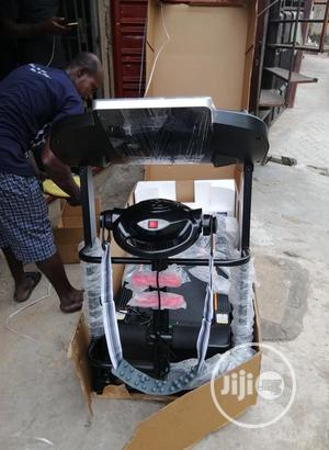 3hp Treadmill   Sports Equipment for sale in Lagos State, Yaba