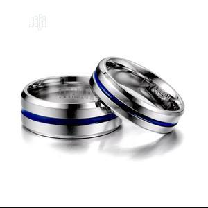 Lorenzen Titanium Steel Couple Set. | Wedding Wear & Accessories for sale in Abuja (FCT) State, Garki 2