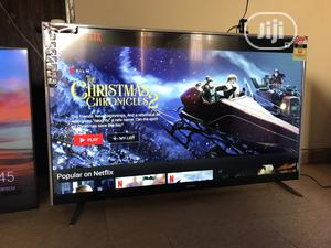 55 Inch Palsonic 4K UHD HDR Android TV   TV & DVD Equipment for sale in Abuja (FCT) State, Wuse