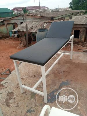 Hospital Examination Couch | Medical Supplies & Equipment for sale in Lagos State, Ikoyi