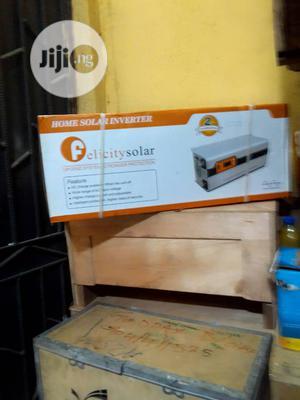 Pure Sine Wave Inverter 7.5kva 48v   Solar Energy for sale in Lagos State, Ojo