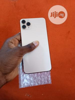 Apple iPhone 11 Pro Max 256 GB White   Mobile Phones for sale in Oyo State, Ibadan