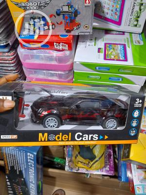 Rechargeable Model Remote Control Car   Toys for sale in Lagos State, Lagos Island (Eko)