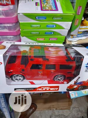 Remote Control Car Jeep Toy | Toys for sale in Lagos State, Lagos Island (Eko)
