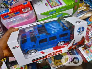 Remote Control Car Jeep Toy II | Toys for sale in Lagos State, Lagos Island (Eko)