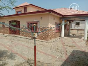 4 Bedroom Bungalow + Penthouse for Sale at Arab Road Kubwa   Houses & Apartments For Sale for sale in Abuja (FCT) State, Kubwa