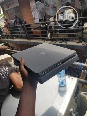 Playstation 4 Slim   Video Game Consoles for sale in Lagos State, Lekki
