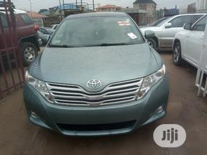 Toyota Venza 2011 AWD Green | Cars for sale in Lagos State, Lekki