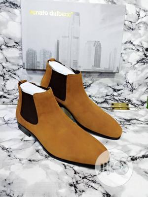 Renato Dulbecc Boot | Shoes for sale in Lagos State, Lagos Island (Eko)