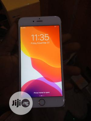 Apple iPhone 6s 16 GB Gold   Mobile Phones for sale in Oyo State, Ibadan