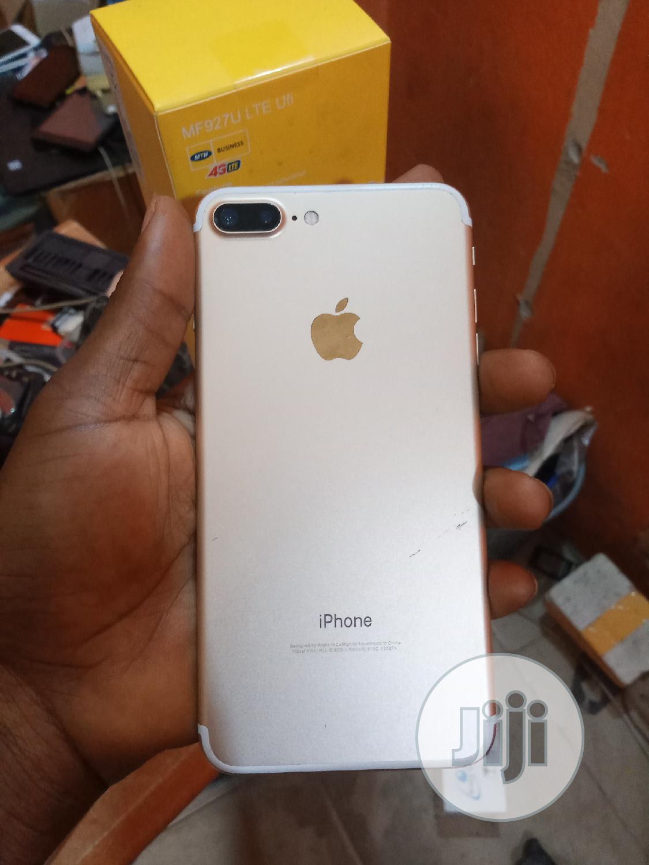 Apple iPhone 7 32 GB Gold | Mobile Phones for sale in Ibadan, Oyo State, Nigeria