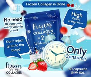 Frozen Collagen | Skin Care for sale in Abuja (FCT) State, Kuje