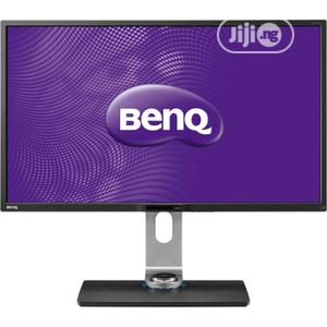 4k Benq Monitor   Computer Monitors for sale in Lagos State, Ikeja
