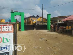 Furnished 1bdrm Block of Flats in Military Estate for Rent | Houses & Apartments For Rent for sale in Ibeju, Eleko