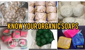Black Soap Ingredients   Skin Care for sale in Lagos State, Mushin