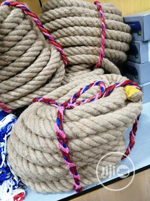 Thug Of War Rope   Sports Equipment for sale in Lagos State, Badagry
