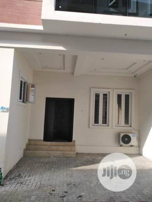 A Fully Seviced And Furnished 4 Bedroom Terraced Duplex | Houses & Apartments For Rent for sale in Lagos State, Lekki