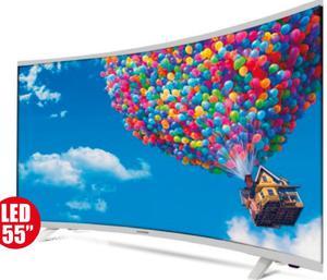 "2020 New LG 55""Curved UHD 4K TV Smart(Netflix App)+Bracket | TV & DVD Equipment for sale in Lagos State, Ojo"