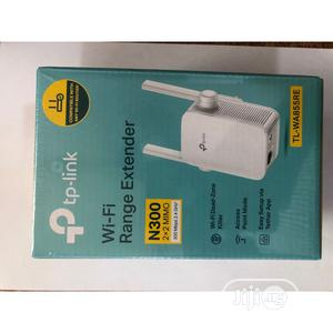 Tp-Link 300mbps Universal Wifi Range Extender | Computer Accessories  for sale in Lagos State, Ikeja