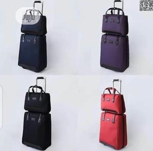 Unique Travelling Bags Xisselo By 2 | Bags for sale in Lagos State, Lagos Island (Eko)