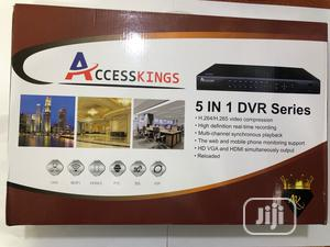CCTV AHD DVR 16 Channels For 16 Cameras | Security & Surveillance for sale in Lagos State, Ikeja