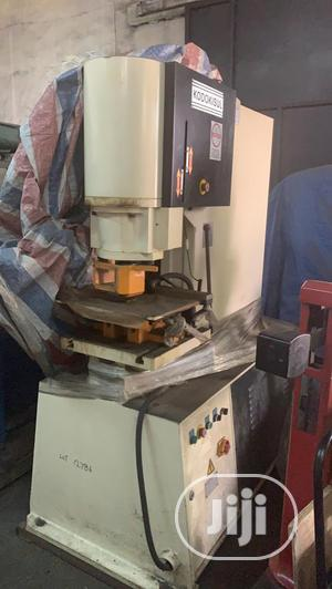 Punching Machine | Manufacturing Equipment for sale in Lagos State, Amuwo-Odofin