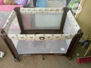 Neatly Used Baby Cots | Children's Furniture for sale in Abuja (FCT) State, Gwarinpa