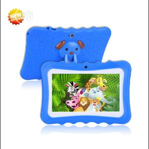 New Wintouch K12 512 GB Blue Kids Educational Tablets | Toys for sale in Abuja (FCT) State, Kubwa