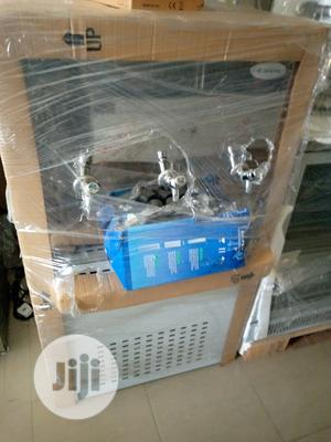 Commercial Industrial Water Chiller 45gallon& 70 With 3tap | Restaurant & Catering Equipment for sale in Lagos State, Ojo