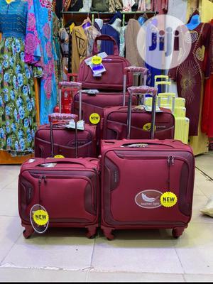 Unique Leaveskings Travel Box Set Of 6   Bags for sale in Lagos State, Lagos Island (Eko)