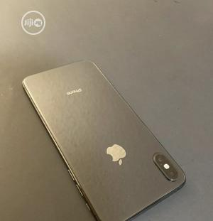 Apple iPhone XS Max 256 GB Gray   Mobile Phones for sale in Lagos State, Ikeja