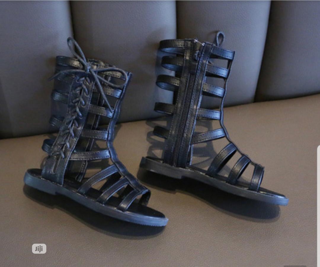 Unique Children Sandals | Children's Shoes for sale in Yaba, Lagos State, Nigeria