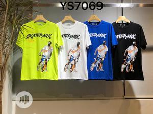 100% Cotton Hip-Hop Wave Brand Boyfriend T-Shirt | Clothing for sale in Lagos State, Lagos Island (Eko)