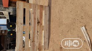 Imported Wooden Pallet   Store Equipment for sale in Lagos State, Agege