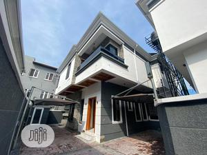 Newly Built 5bedroom Fully Detached Duplex With BQ, At Ikate | Houses & Apartments For Sale for sale in Lekki, Ikate