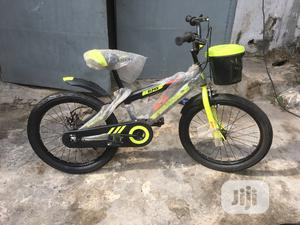 Children Bicycle   Sports Equipment for sale in Lagos State, Ikeja