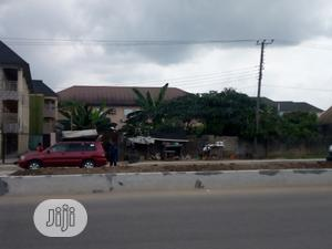 For Sale: A Commercial Fenced 3 Plots @ Rukpokwu, Airport Rd | Land & Plots For Sale for sale in Rivers State, Port-Harcourt