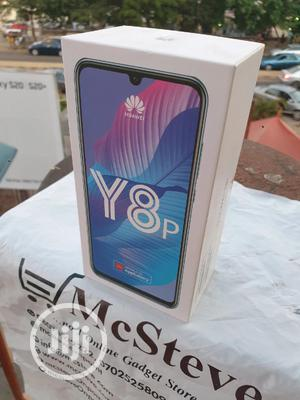 New Huawei Y8p 128 GB   Mobile Phones for sale in Abuja (FCT) State, Wuse 2