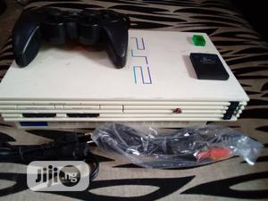 Sony Playstation 2 Console + Games Installed and Accessories | Video Game Consoles for sale in Lagos State, Amuwo-Odofin