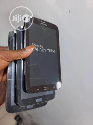 Samsung Galaxy Tab 3 7.0 16 GB Black | Tablets for sale in Lagos State, Ikeja