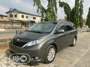 Toyota Sienna 2014 Green | Cars for sale in Lagos State, Amuwo-Odofin