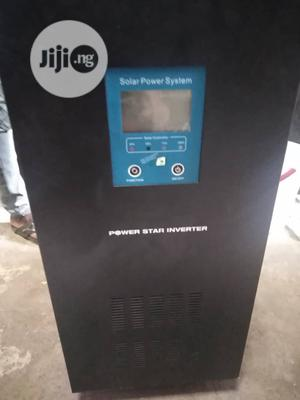 15kva 96volts Power Star Inverter | Solar Energy for sale in Lagos State, Ojo