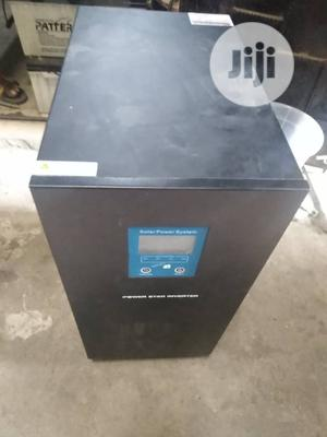 15kva 96volts Single Phase Power Star Inverter | Solar Energy for sale in Lagos State, Ojo