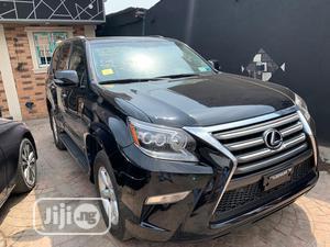 Lexus GX 2018 460 Luxury Black | Cars for sale in Lagos State, Surulere