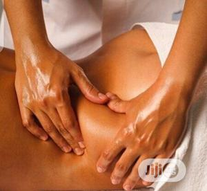Mobile Massage Therapy | Health & Beauty Services for sale in Lagos State, Ikotun/Igando